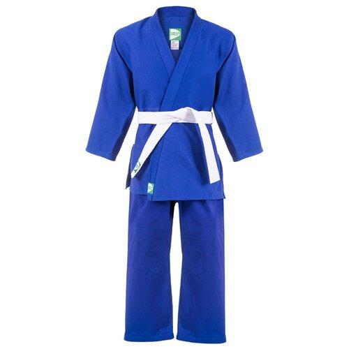 Кимоно Green hill размер 110, синий