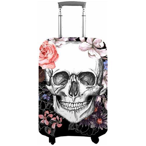 чехол на чемодан 18316 s 55 см Чехол на чемодан 18319, S (55 см)