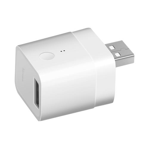 Реле Sonoff Micro 2.5 А