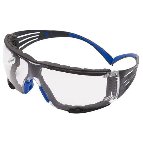 Очки защитные 3M SecureFit 401 SF401SGAF-BLU-EU 7100148073 очки 3m securefit 203 желтый
