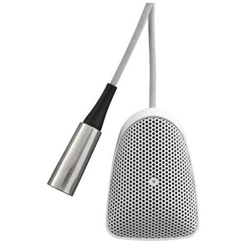 Микрофон Shure Centraverse CVB-B/O / CVB-W/O, белый