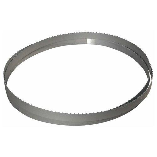 Фото - Пильная лента для ленточной пилы BAHCO 3851-10-0.6-H-6-2667 полотно для ленточной пилы bahco 2667х13х0 6мм 3851 13 0 6 h 6 2667