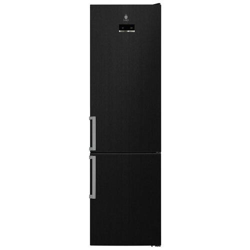Холодильник Jacky's JR FB318MNR