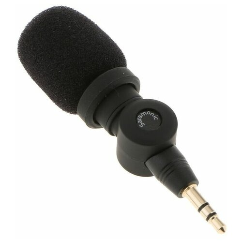 Микрофон Saramonic SR-XM1, черный