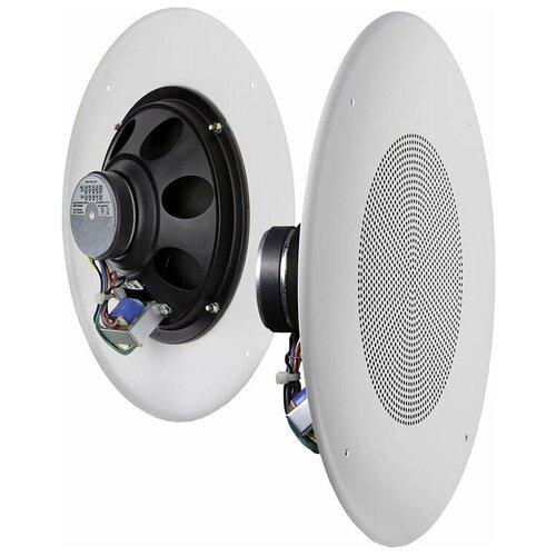 Встраиваемая акустическая система JBL CSS8018 белый