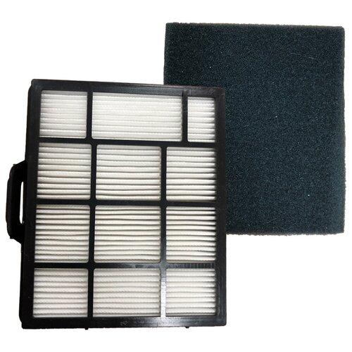 National FV207, Набор сменных фильтров для пылесоса NH-VB2411