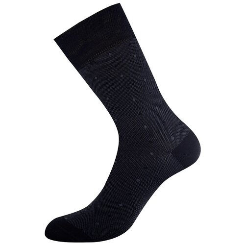 Фото - Носки Philippe Matignon PHM803, размер 45-47, nero носки philippe matignon phm701 размер 45 47 nero
