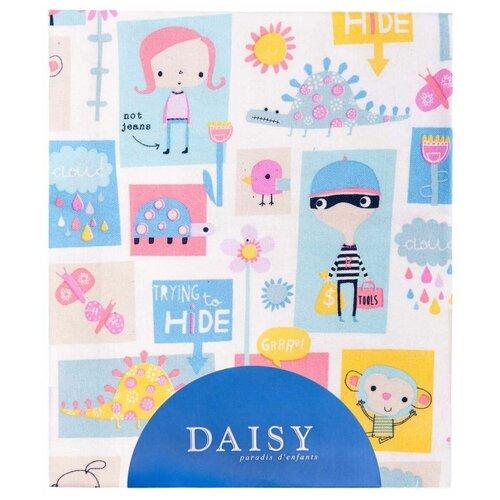 Многоразовые пеленки Daisy фланель 90х150 дракончик пеленки daisy пеленка дракончик 4 шт