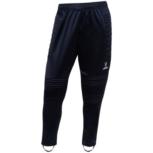 Спортивные брюки Jogel размер YS, черный/белый