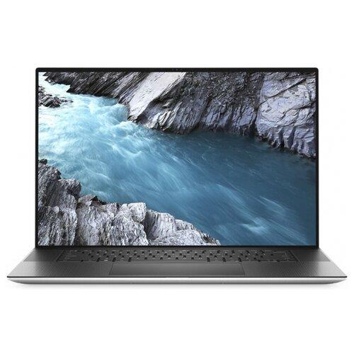 "Ноутбук DELL XPS 17 9700 (Intel Core i7 10750H/17""/3840x2400/32GB/1TB SSD/GeForce GTX 1650 Ti Max-Q 4GB/Windows 10 Home) 9700-3081 серебристый"