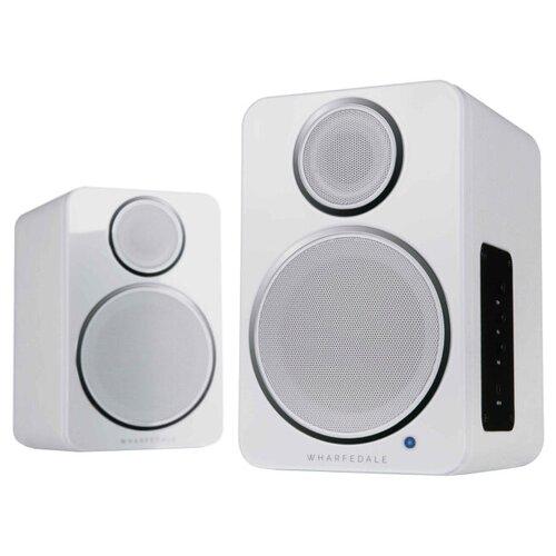 Полочная акустическая система Wharfedale DS-2 white