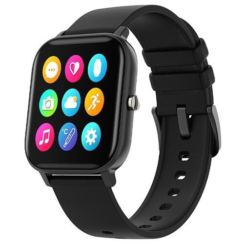 Умные часы BQ Watch 2.1 Black-Dark Blue