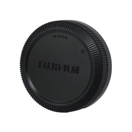 Фото - Задняя крышка Fujifilm RLCP-001 для объективов XF и XC ремень на запястье fujifilm gb 001 grip belt
