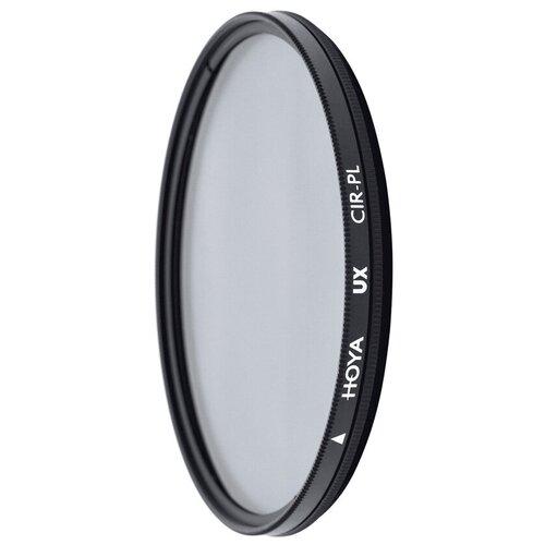 Фото - Светофильтр Hoya PL-CIR UX 37mm светофильтр hoya pl cir uv hrt 82mm