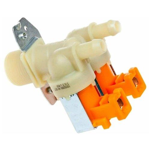 Электроклапан подачи воды (КЭН) для стиральной машины Electrolux (Электролюкс), Zanussi (Занусси), Aeg (Аег)