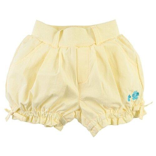 Фото - Шорты Mini Maxi, 0371, цвет кремовый 0371(1)кремовый-116 116 рубашка fendi размер 116 кремовый