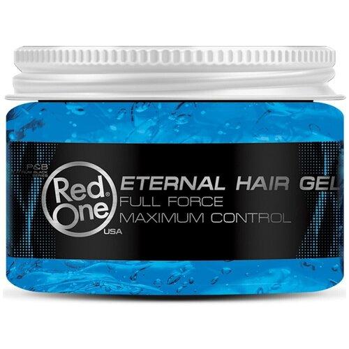 RedOne Гель для волос ультрасильной фиксации Hair Gel ETERNAL, 100 мл