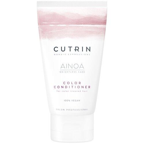 Купить Кондиционер AINOA COLOR для сохранения цвета CUTRIN 75 мл