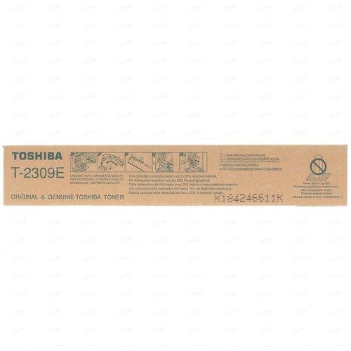 Фото - Картридж Toshiba T-2309E картридж toshiba t 2060e 60066062042