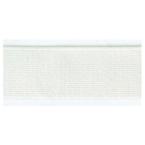 Купить Резинка, 30 мм, цвет белый 76% полиэтер, 24% латекс, PEGA, Технические ленты и тесьма