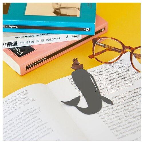 Купить Закладка для книг Moby Dick, balvi, Закладки