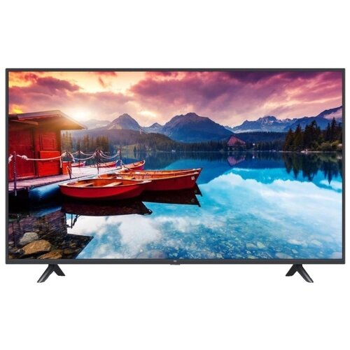 Фото - Телевизор Xiaomi Mi TV 4A 55 T2 55 (2020), черный телевизор xiaomi mi tv 4s 2gb 8gb global eac 55 дюймов l55m5 5aru