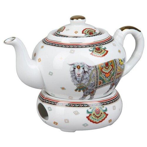 Чайник заварочный Rosenberg 8049