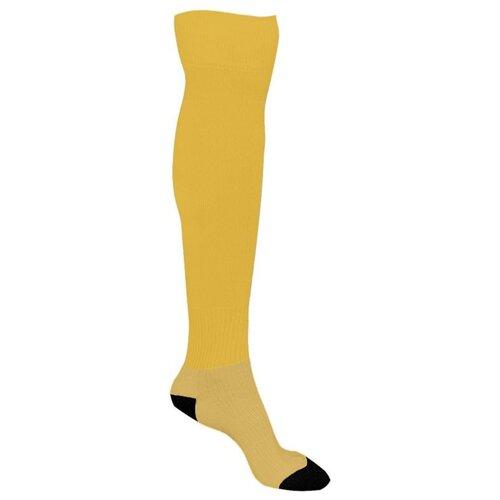 Гетры футбольные TORRES Sport Team, желтый, р.XS (28-30) (FS1108XS-07)