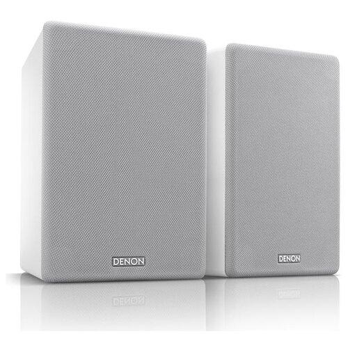 Полочная акустическая система Denon SC-N10 White