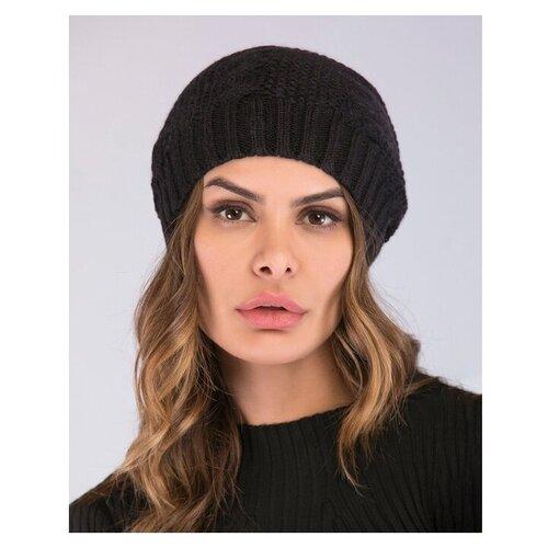Шапка Katomi BLACK ELEGY 100001262 шапка truespin paris black