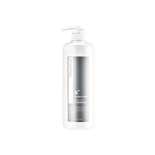 Desembre Derma Science Milk Essential Cleanser Очищающее молочко для лица, 1000 мл