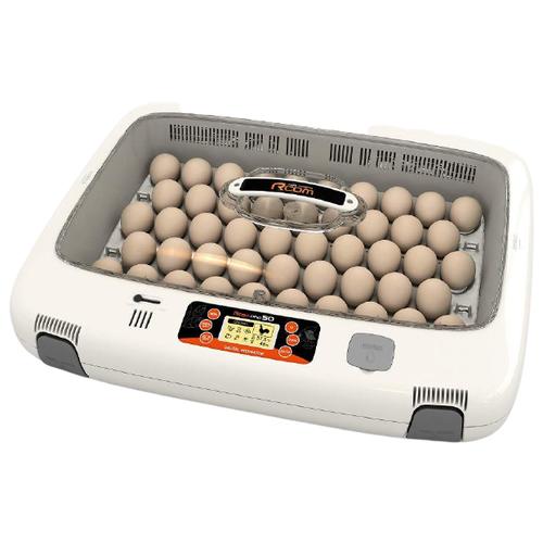 Инкубатор Rcom 50 Pro белый