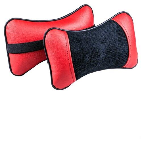 Комплект автомобильных подушек под шею (space41265, 2 штуки)