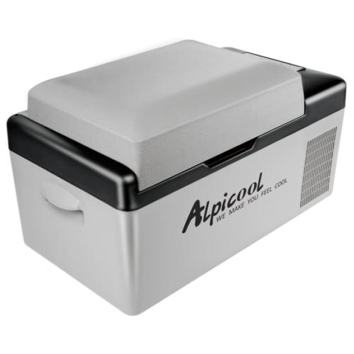 Компрессорный автохолодильник Alpicool C20 (20 л.) (12/24/110/220V)