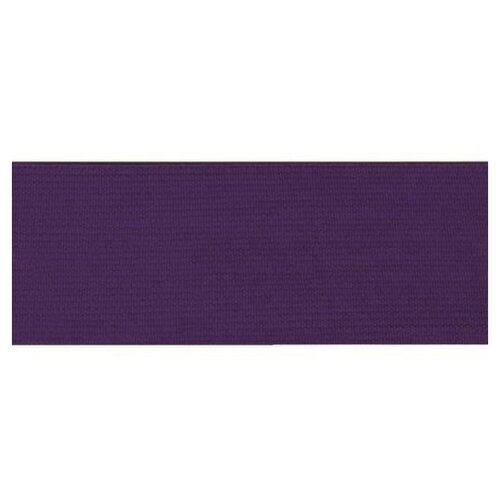 Купить Резинка, 30 мм, цвет фиолетовый 24% латекс, 76% полиэстр, PEGA, Технические ленты и тесьма