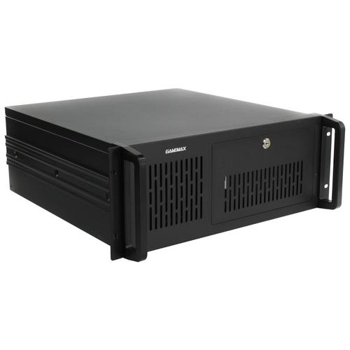 Корпус для сервера 4U GameMax 4U
