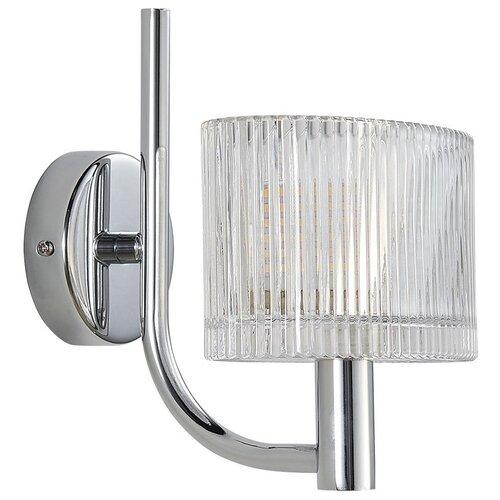 Настенный светильник Newport 4331/A, G9, 60 Вт недорого