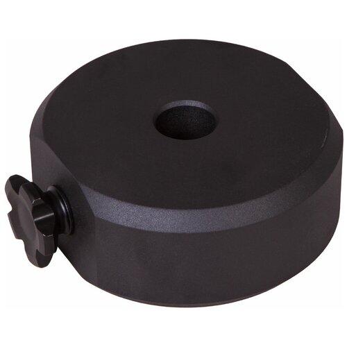 Фото - Комплектующая для монтировки Sky-Watcher EQ8 PRO SynScan GOTO (противовес) 70349 черный противовес sky watcher для монтировки eq2 3 56 кг