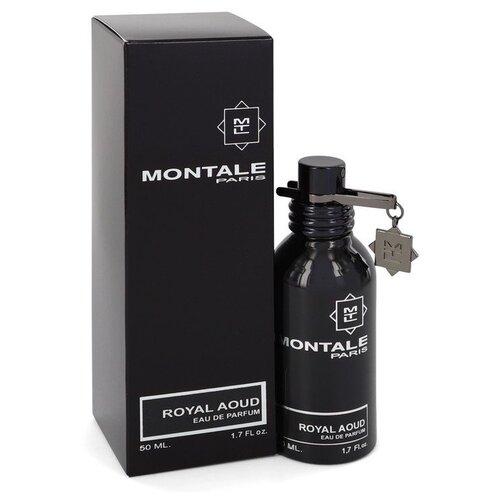 Парфюмерная вода MONTALE Aoud Royale, 50 мл