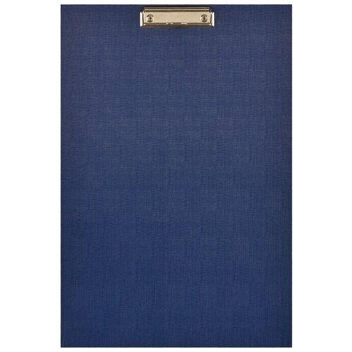 Купить Планшет для бумаг Attache А3 синий (611517), Лотки для бумаги