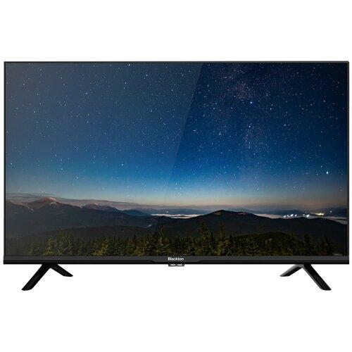 Фото - Телевизор Blackton 3204B 31.5 (2020), черный телевизор blackton 39s03b 39 2020 черный