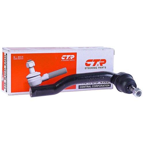 Наконечник рулевой тяги правый CTR CEN-115 рулевая тяга правый ctr suspension crsu 10