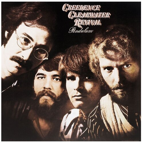 Creedence Clearwater Revival Pendulum (виниловая пластинка)