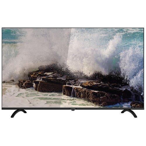 Фото - Телевизор HARPER 43F720T 43 (2020), черный led телевизор harper 43 f 660 ts