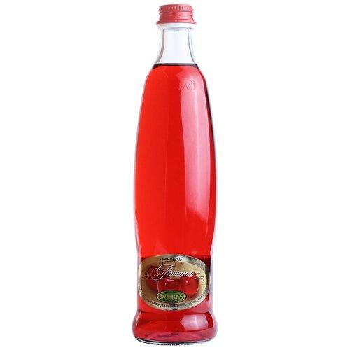 Лимонад Darbas Вишня, 0.5 л