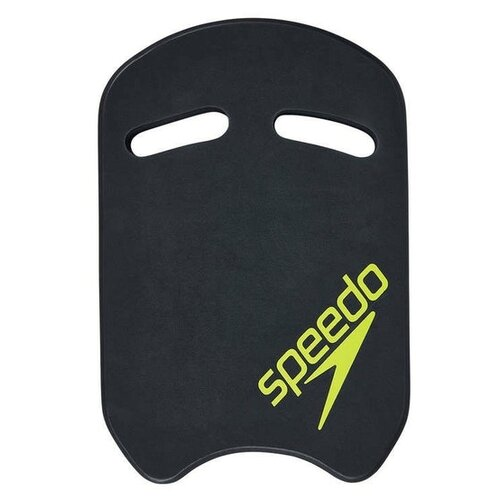 Доска для плавания Speedo Kickboard, grey/green