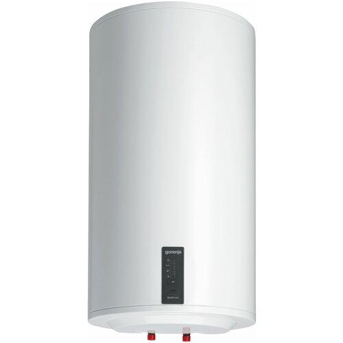 Накопительный электрический водонагреватель Gorenje GBFU 50 SMB6 накопительный электрический водонагреватель gorenje gt 10 u