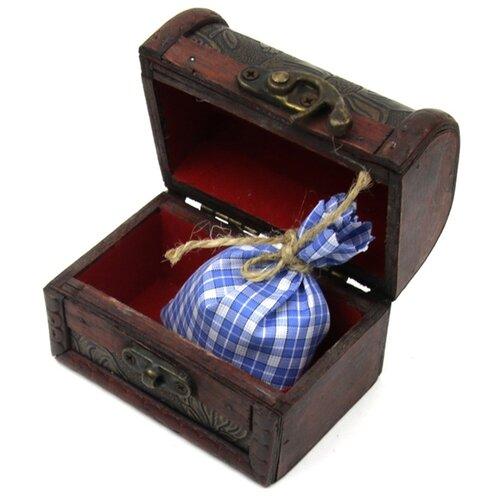Ароматическое саше Midzumi Чистый энтузиазм, сундук сувенирный, малый