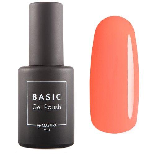 Купить Гель-лак для ногтей Masura Basic, 11 мл, Урбанистика