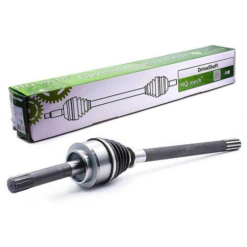 Шарнир поворотного кулака HQ-mech HQ-236022-2304060 для УАЗ Профи